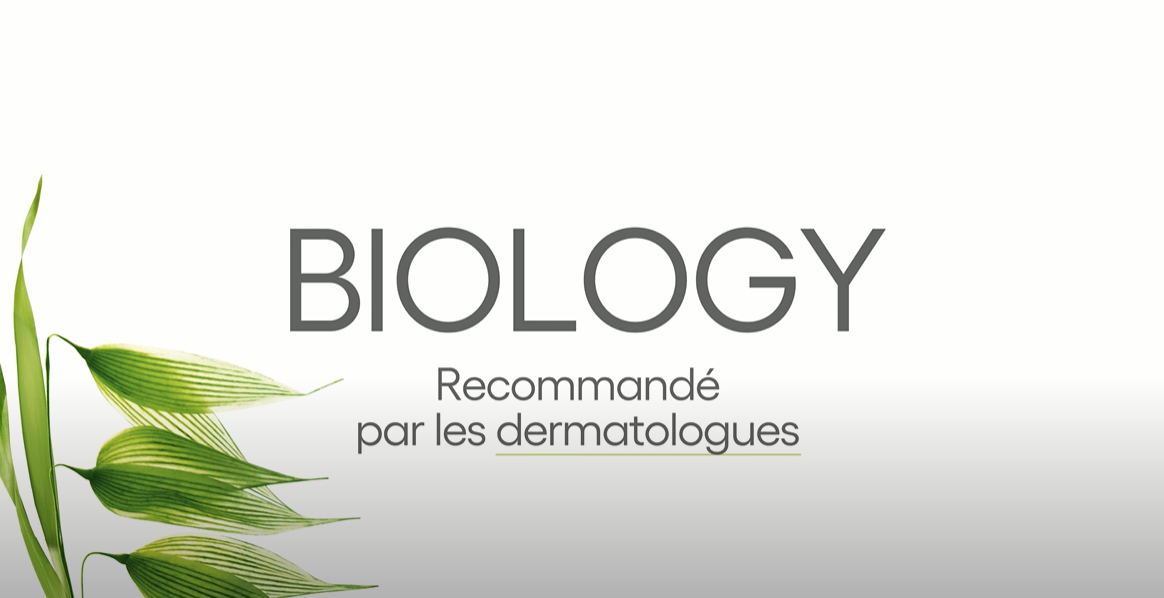 Nouvelle gamme A-Derma Biology