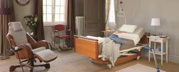 Diagnostic mobilité à domicile
