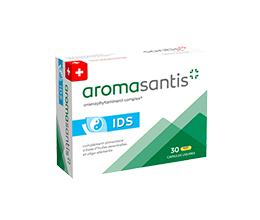 Aromasantis IDS 30 Capsules